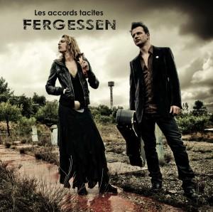 Fergessen_COVER ALBUM et TITRE