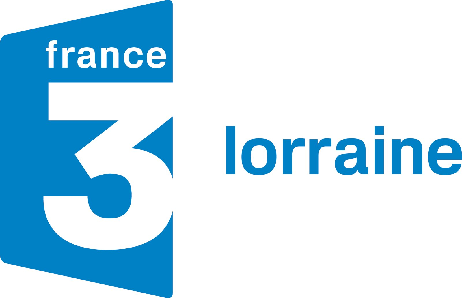 LOGO France 3 Lorraine