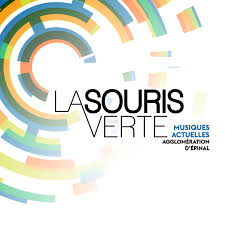 ÉPINAL (88) - LA SOURIS VERTE - 1re partie de CHARLELIE COUTURE