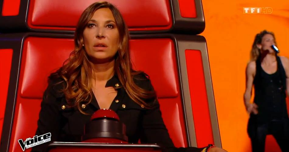 Capture the voice Zazie dans le vide