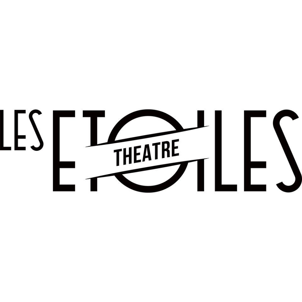 """PARIS (75) - THEATRE """"LES ETOILES"""""""