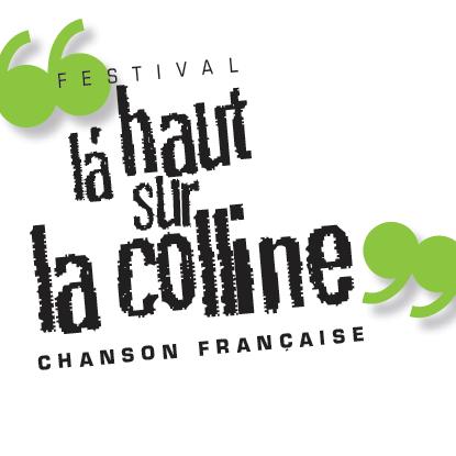 """SION (54) - FESTIVAL """"LA-HAUT SUR LA COLLINE"""""""