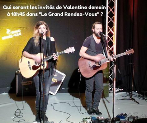 Le GRAND RENDEZ-VOUS - Live
